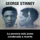 George Junius Stinney Jr. Condenado a la silla eléctrica con 14 años