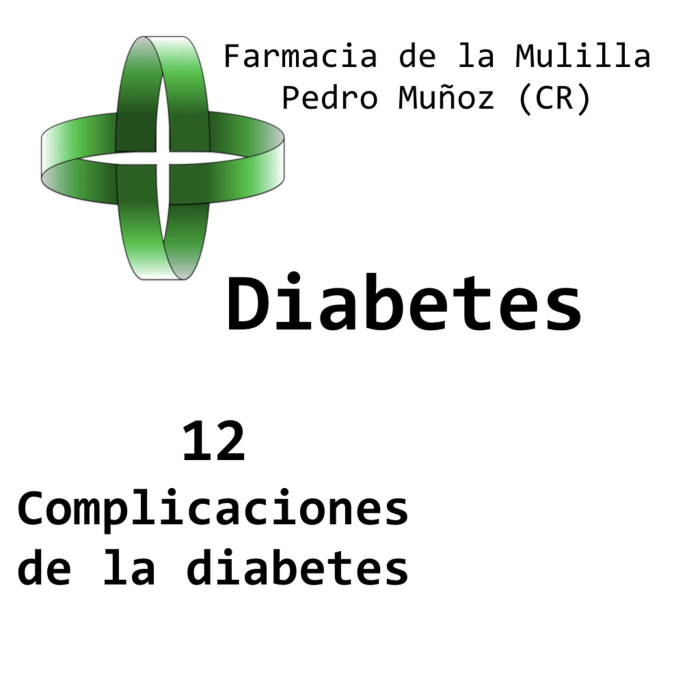 el final del libro de audio de diabetes