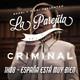 La Parejita 1x08 | España está muy bien | Criminal