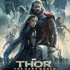 """T6x16 - """"Thor"""", Kenneth Branagh, 2011."""