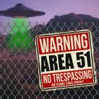 EDM EV: Objetivo invadir el Área 51