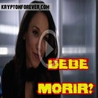 3x13 - ¿Debe morir Iris West en 'The Flash'?