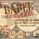 BABEL, LA MÚSICA DEL MUNDO (22mzo2016)