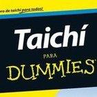 Presentació 'Taichí per a dummies'
