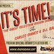 It's Time! The Great Selection Rockin' Show 21 - Enero - 2020 (DJ Raffael-lo)