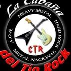 La cabaÑa del tio rock 25-02-2020