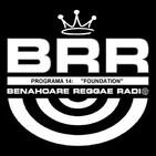 "Benahoare Reggae Radio - Programa 14: ""Foundation"""
