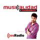 MusicCalidad en La Mañana de EsRadio nº 30 - Música de cine (7-06-2019)