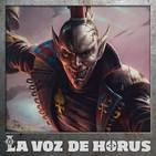 LVDH 66 - Codex Arlequines, trasfondo y reglas