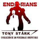 """ENDORIANS """"TONY STARK, evolución de un personaje irrepetible"""" (septiembre 2019)"""