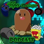 Topo Gamer 1x49 - Ps5, Capcom y Offtopic de cine