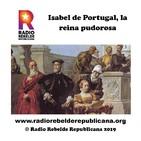 Isabel de Portugal, la reina pudorosa - Los Austrias: miseria y grandeza