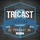 Tricast 3x10 Actualidad, Judith Corachan, Roger Serrano y Peru Alfaro
