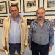 Ent. Laureano Alonso e José Díez- IV Edición concurso Pinta Tui
