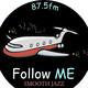 Follow me nº 28- 30-9-16
