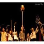 El Abrazo del Oso - Tiranicidio y Resistencia popular; historia y literatura. (Programa 11/11/12)