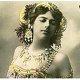 Mata Hari, la espía más seductora