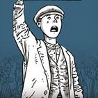 Tomos y Grapas, Cómics - Vol.4 Capítulo #14 - El Arte aparte