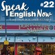 Speak English Now by Vaughan Libro 22