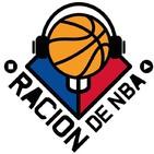 Ración de NBA: Ep.398 (10 Mar 2019) - De Perdidos al Lake