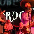"""Ruta al rock """"Cordovas concierto en Madrid"""""""