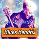 GAYE ADEGBALOLA · by Blues Hendrix