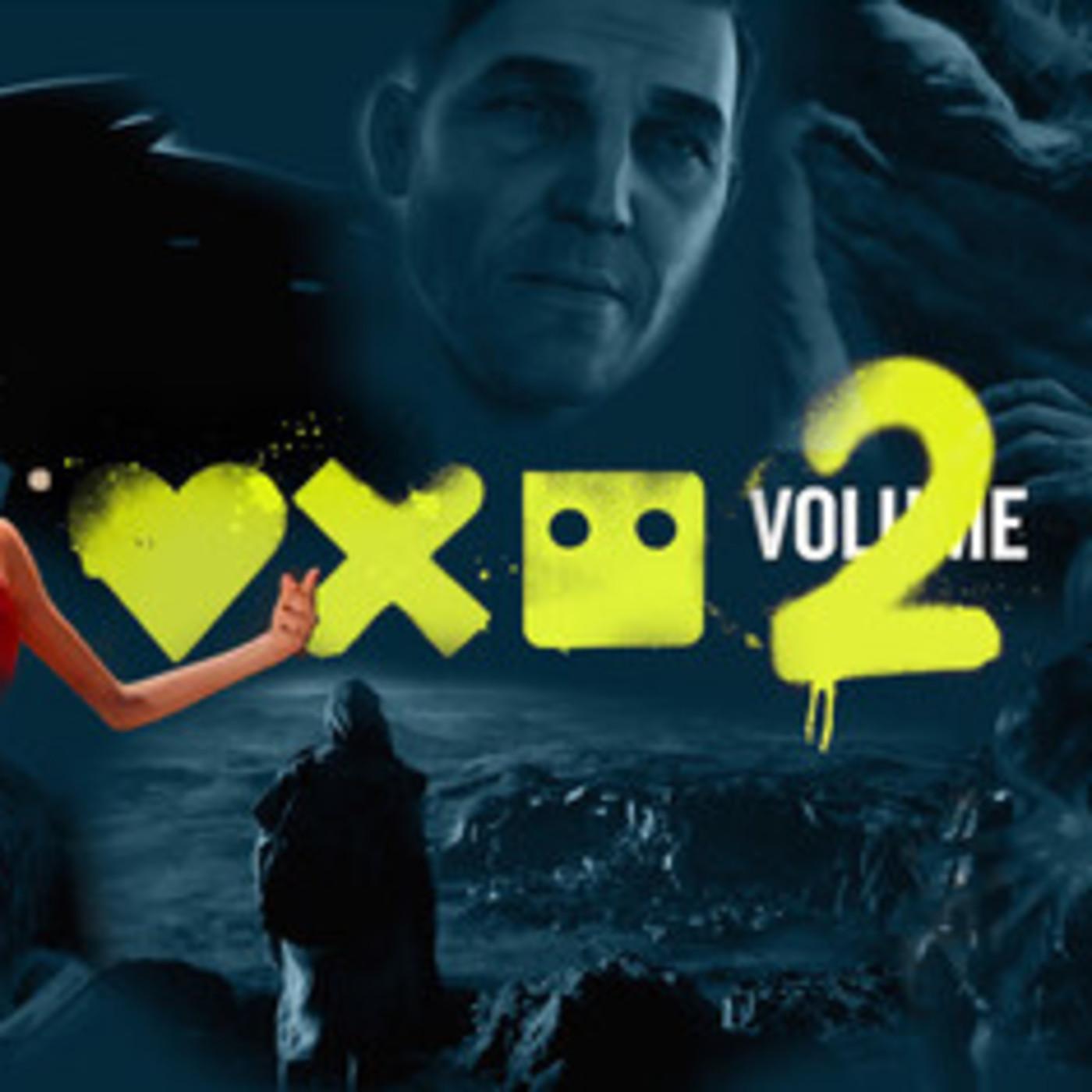 Rtfm 4x05 : Love , Death + Robots ( Temporada 2 )