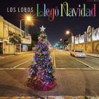 VERSUS: The Christmas spirit (Johnny Cash) vs. Llegó Navidad (Los Lobos)