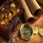 Mitos y leyendas: A la caza del tesoro pirata
