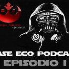 Base Eco - Episodio 1