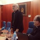 XXX SEMANA DE TEOLOGÍA Conferencia del misionero Cristopher Hartley Sartorius