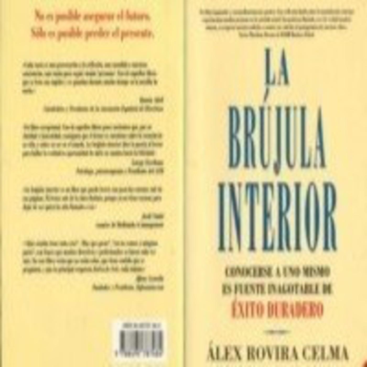 La Brújula Interior de Alex Rovira