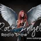 Rock Angels Radio Show - Temporada 2019/20 - Programa 3