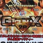 Suplex Podcast G1 Climax #6 Final