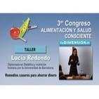 Remedios caseros para ahorrar dinero - Sra Lucia redondo - Taller