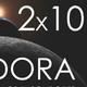 PANDORA 2X10: Entrevista a Mónica Esgueva - Wabi Wasabi - La Luna y la Mujer