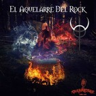 El Aquelarre del Rock#87 Entrevista con Fernando Madina, REINCIDENTES