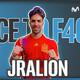 JRA, pro player de FIFA - Face to F4c3
