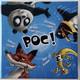 POC! (Tranjis Games) juego de mesa, PRIMERAS IMPRESIONES