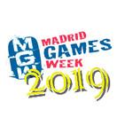 ESPECIAL | Madrid Games Week (2019)