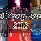 Best of Kpop 2018 Mix Part 2/3