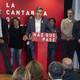 Intervención de Pablo Zuloaga en el acto de presentación de la candidatura de Comillas 24.04.19