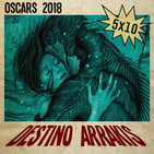 [DA] Destino Arrakis 5x10 Los Oscar 2018: Preludio