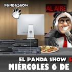 PANDA SHOW Ep. 107 MIÉRCOLES 6 DE MARZO 2019