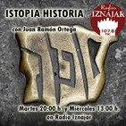 Istopia Historia Nº 13 (31-01-2017)