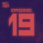 [HV #19] ¡A Keanu hay quien viva! E3, Chernobyl y Black Mirror T5
