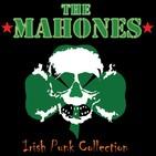 T2x24 La Gramola de Reseñas: The Mahones - Irish Punk Collection