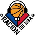 Ración de NBA: Ep.290 (20 Nov 2016)