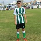 Entrevista a Facundo Greno Capitán de la Sub 16 del Racing Club de Montevideo.