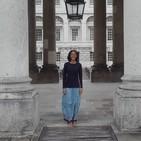 Aprende inglés con Radio UM.es. Caribbean authors. C2.